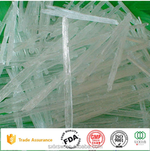 Factory supply high quality Natural Menthol Crystal use for Pharmaceutical Ingredients, Food additive