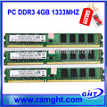 venta al por mayor de piezas de computadoras ddr3 ram 4 gb