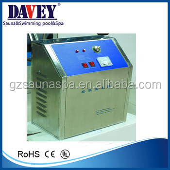 2014 Ozone Generator Swimming Pool Water Treatment Uv O3 Intergrative Disinfection