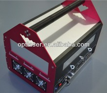 Professional High Power 10w 20w RGB Laser Light Disco/Night Club/Show/Hall/Square
