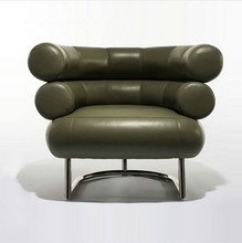 Popular Designing Item Corner Sofa/ Comfortable Leisure Chair Living Room Bibendum Sofa Chair