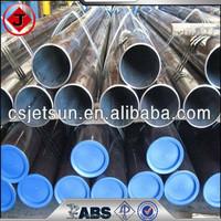 Low and Medium Pressure Carbon Steel Seamless Boiler Tube in Small Diameter