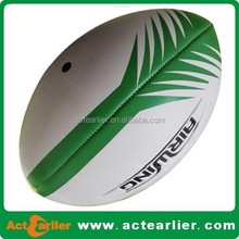 cheap mini custom your own rugby ball for promotion