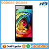 Cheap Smartphone Doogee Dg2014 Mobile Hot Sale Mtk6582 Quad Core 5 Inch Ips Ogs 6.3Mm Ultrathin 13Mp Camera