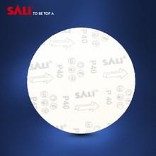 High quality free sample sanding velcro pad , hook velcro 1500 grit wet/dry autobody film sanding discs