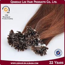 new nail products 2014 ali baba china 1g natural brazilian nail tip hair