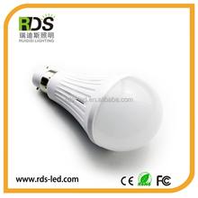Factory wholesale 10w new design 2700-6500K 750-800lm led light bulbs auto