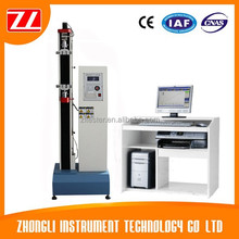 Hot wire cable Material Tensile Test Machine