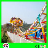 top quality themed park amusement rides UFO