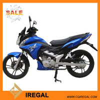 China Sport Motorcycle Shanghai