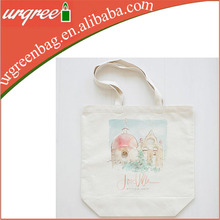 Personalized Cotton Business Tote Bag