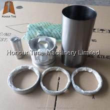 Cylinder liner kit for DB58T engine