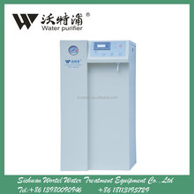 80 LH laboratory machine for pure water making medical laboratory equipment laboratory equipment