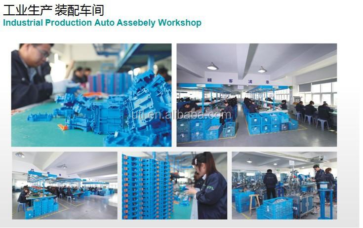 Uk3n 2 5mm Screw Terminal Block Ul Screw Terminal Block