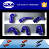 silicone turbo air intake hose/silicone connector/gas hose