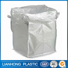 China top quality virous type design pp big bag/bulk bag factory export to USA