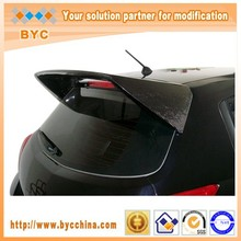 Carbon Fiber Big Roof Spoiler Car Spoiler for Nissan Tiida