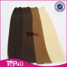 top quality list of hair weave, 100% virgin Brazilian human hair weave prices, free hair weave samples