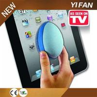 Hot Sale Microfiber Screen Egg Cleaner