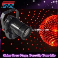 LED mini light 10W LED pin spot/RGBW 4in1 dmx led pinspot light 10w with bridgelux led chip beam angle 8 degree/Lighting
