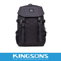 "15.6"" Fashion trendy back pack KS3018W"