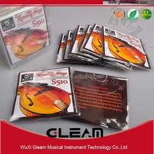 Alta calidad cuerdas de la mandolina con precios competitivos