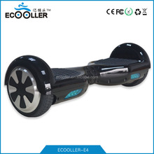 Hottest!!!2015 Best Quality self balancing scooter 2 wheels smart balancing standing electronic scooter