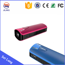 New Patent Portable Wireless Mini Bluetooth Speaker Power Bank