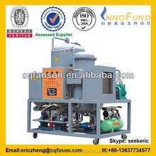 marine fuel oil purifier/ oil distillers / oil demulsifier