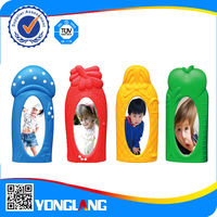 Fun mirror for school and family kids toy mirror kids vanity mirror