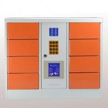 Home Design Safe Electronic Lockers System