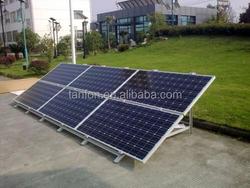 chinese solar panels for sale 2KW 3KW 5KW / solar power generator 2kw 110v / industrial solar energie plants 3KW 5KW 10kw
