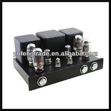 kt88 push pull tubo amplificador de audio para