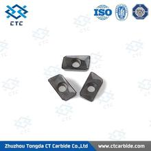 Hot selling tpgw110304 tungsten carbide insert/pcd substrate