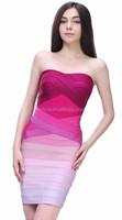 creative designing forever new fashion dresses lift buttocks bandage design