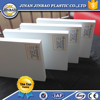 top sale hard surface foam filled pvc board