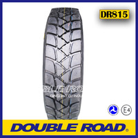 rubber radial tubeless tire 315 80r22.5 made in china
