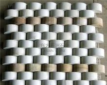 Sandstone Mosaic red white grey black sandstone tile mosaic