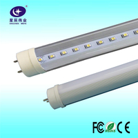 Made in China hot sale high light T5 LED tube light with 14W for indoor use