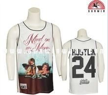 design best basketball jersey uniform