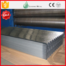 China Suppliers Regular Spangle Astm 1250mm Dx51D Galvalume Metal Roofing Price / Galvanized Steel Sheet Price