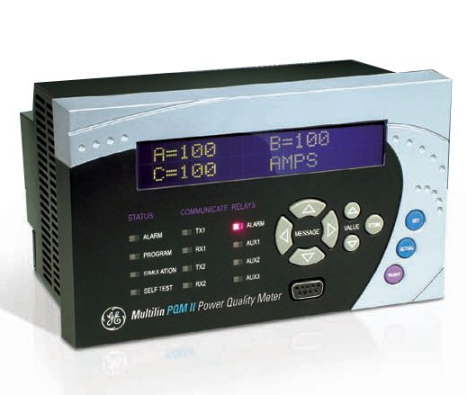 Power Quality Meter : Pqmii power quality meter buy