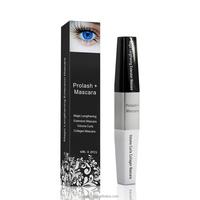 3d lashes mascara/Cosmetics best waterproof prolash mascara/mascara container