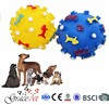 [Grace Pet] New Squeaky Ball Rubber Dog Toys For Dogs