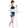 made in china FIR electronic heated belt massager beauty slim machine