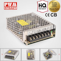 T-30A Triple Output 12V 1A Switching Mode Power Supply, 12v multiple output power supply