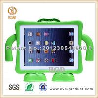 Soft Lightweight EVA FOAM Material for iPad Kid case