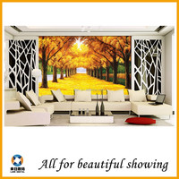 2015 hot sell canvas art painting for living room,320g large size Oil Painting Canvas for Wall Decoration