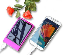 Solar Charger Power Bank 50000mAh New Portable Charger Solar Battery External Battery Charger Powerbank