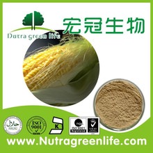 Sale by bulk,Corn Silk Extract /Corn silk powder 4:1